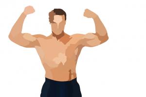 lean body mass trt