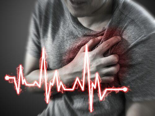 does TRT increase risk of heart attack