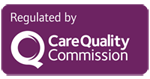 CQC registered company