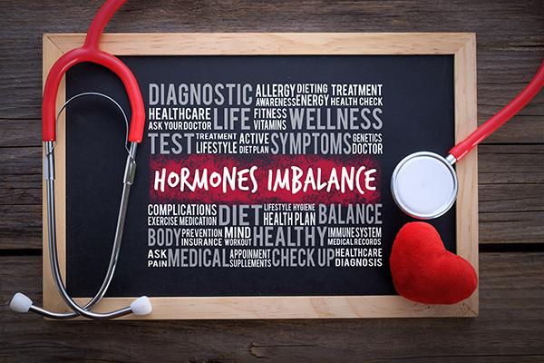 symptoms of hormone imbalance