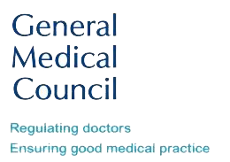 General Medical Council Doctors