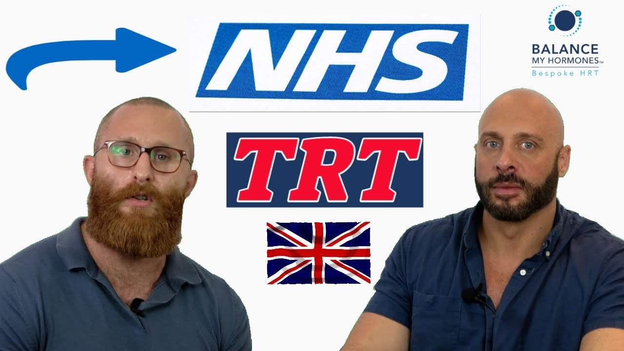 TRT on the NHS? Can you get TRT on the NHS? Would you want TRT from the NHS? How to get TRT on NHS?