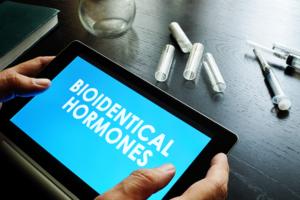 what are bioidentical hormones