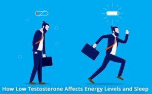 Low Testosterone and Sleep